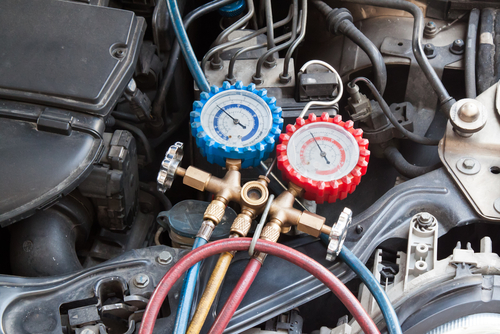 Car Air Conditioning Repair >> Car Air Conditioning Repair In Schenectady Ny Quick Lane Tire